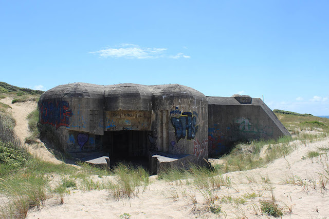 Bunker 670