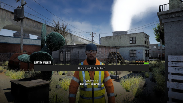 Drug Dealer Simulator PC ISO