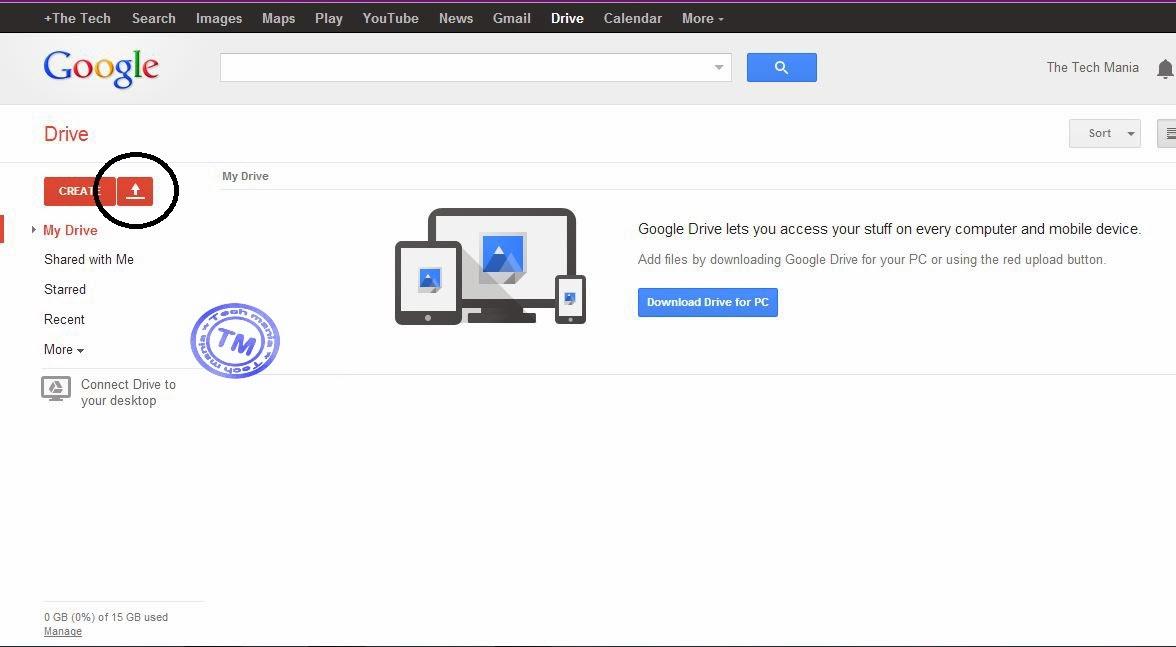How To Share Files Folders Using Google Drive Cloud Storage