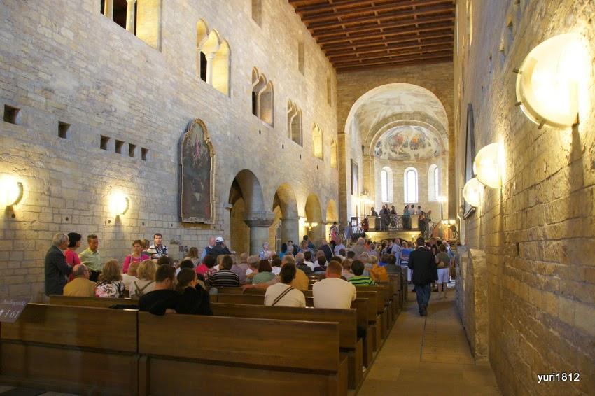 Базилика святого Георгия.