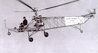 helikopter - igor Sikorsky