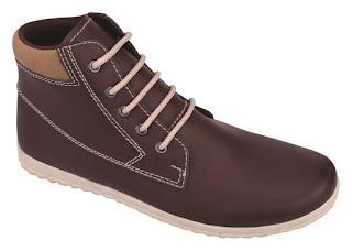 Sepatu Boot Pria Catenzo NY 012