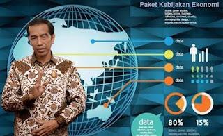 Pemerintahan Jokowi-JK; Benarkah Kondisi Ekonomi Indonesia Hancur?