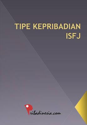 download tipe kepribadian isfj pdf