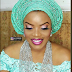 Photos: Empress Njamah Wows In Traditional Outfit
