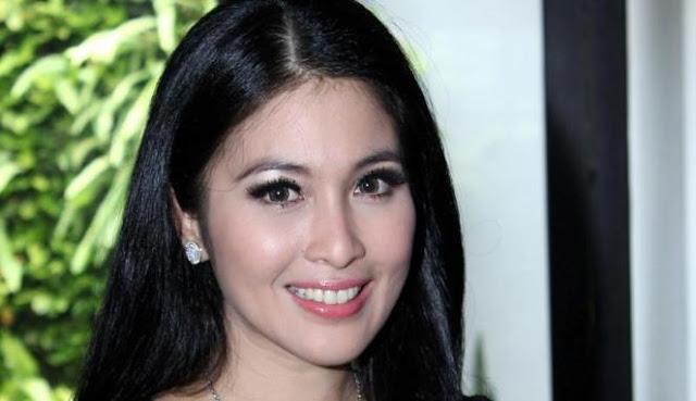 Sandra Dewi Pemberkatan Nikah di Jakarta, Undang 400 Tamu