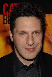 Patrick Marber. Director of Notes On A Scandal