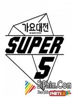 SBS Gayo Daejun 2014