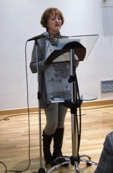 Isabel Villalta
