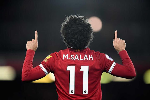 Mo Salah 'breaks down barriers' between Liverpool FC and Middle East fans