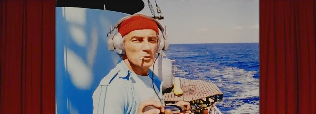the life aquatic with steve zissou pawel wdowczak