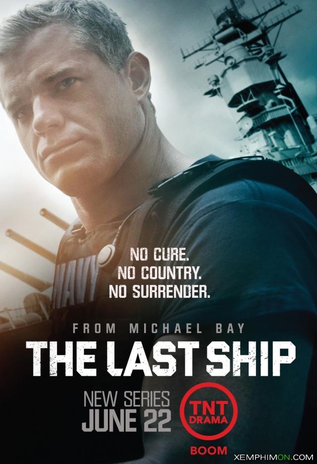 Con tàu cuối cùng (Phần 2)