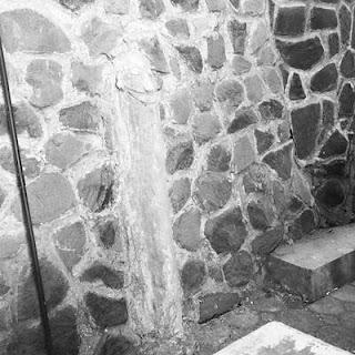Pemeliharaan Struktur Dinding Bata Merah Dan Beton