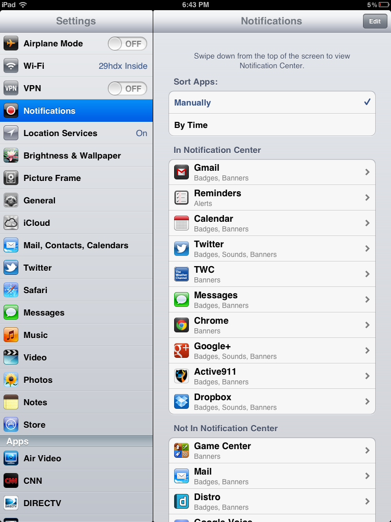 Chad Wachs: Setting up your smart phone for Active 911 / CADpage