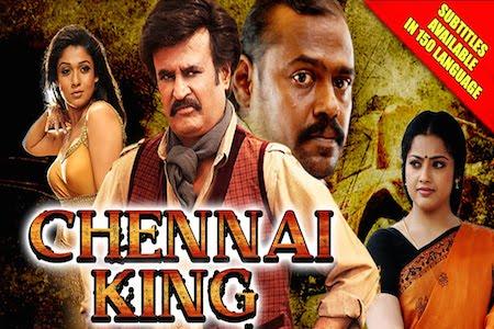 Chennai King 2015 Hindi Dubbed