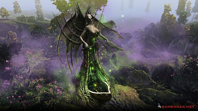 Legends Of Dawn Reborn Gameplay Screenshot 3