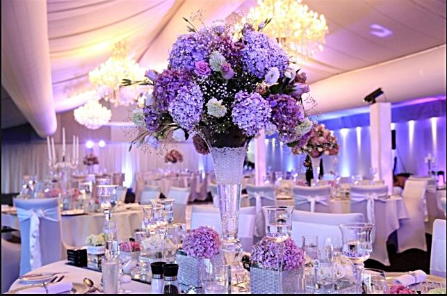 Hochzeitsdekoration Decke Wedding Deco