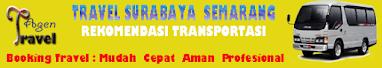 TRAVEL SURABAYA SEMARANG