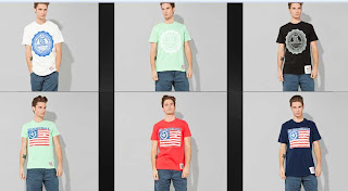 mas camisetas baratas