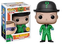 Funko Pop! The Riddler Chase