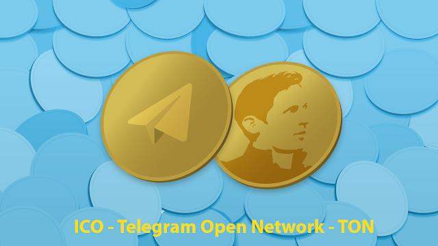 Telegram chuẩn bị ico - nền tảng blockchain 3.0
