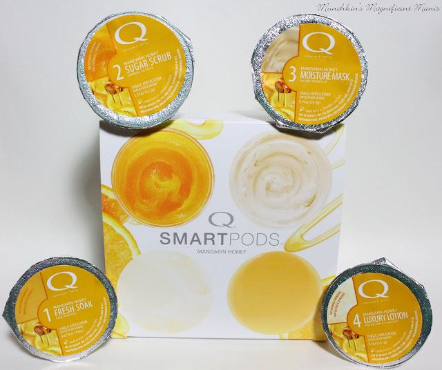 Qtica Smart Pods