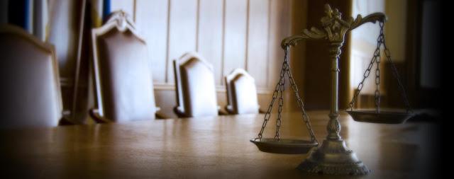 Derecho Administrativo y deslinde