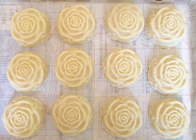 Cold Processed Soap…lessons learned  and a Tornado comes to town