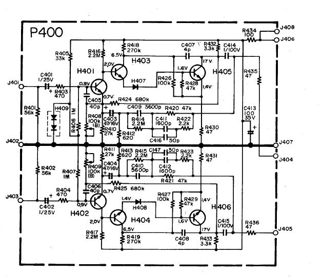 Vintage Hi-Fi Audio Restorations: Marantz 2330 Receiver