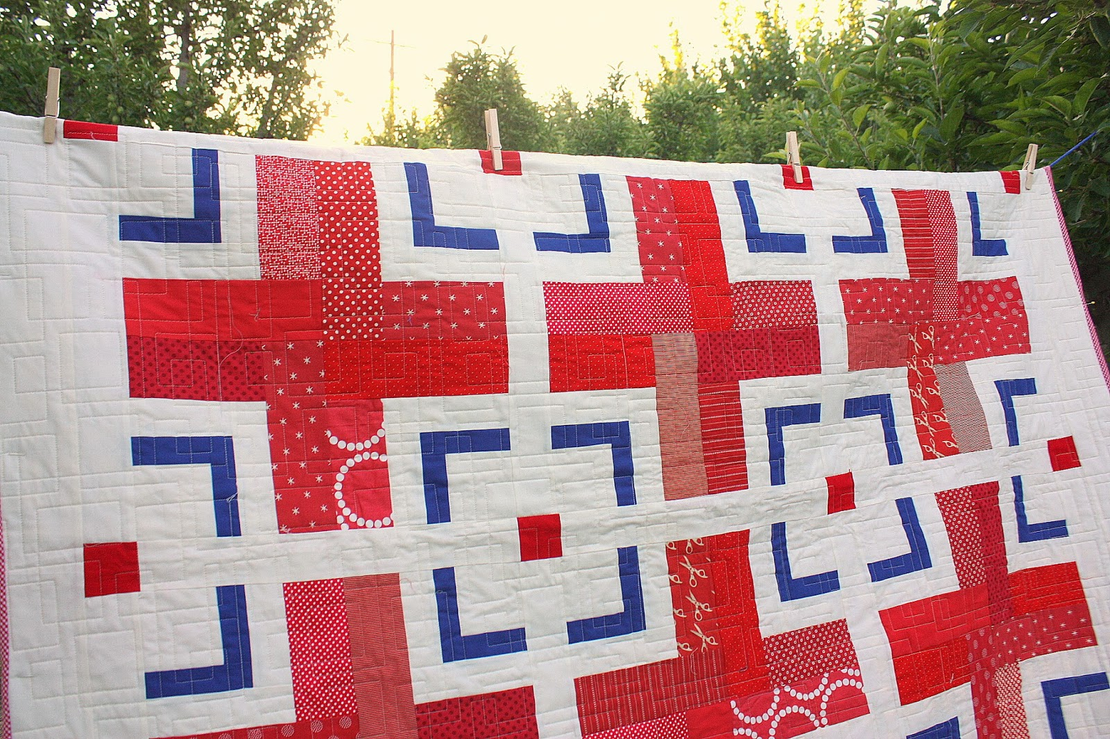 Classic Modern Quilts - Diary of a Quilter - a quilt blog : classic modern quilts - Adamdwight.com