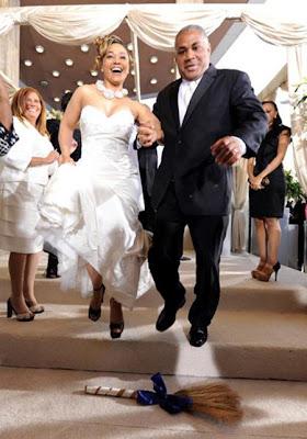10 Tradisi Pernikahan Unik di Dunia