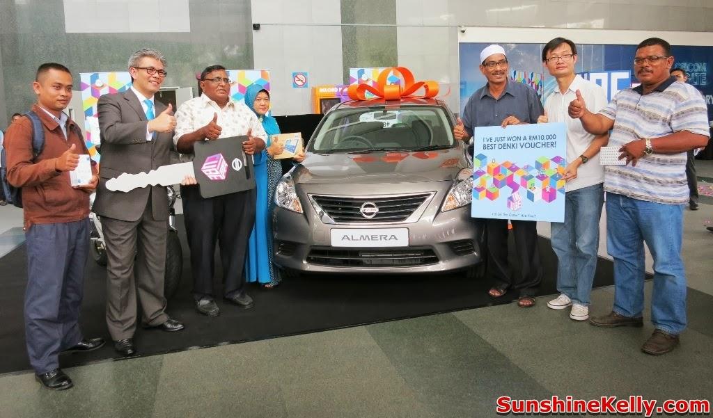 Win lottery in malaysia