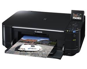 Canon Pixma MG4260 Driver Software Download