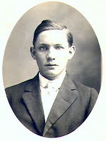 Jacob Meinzen of Steubenville, Ohio
