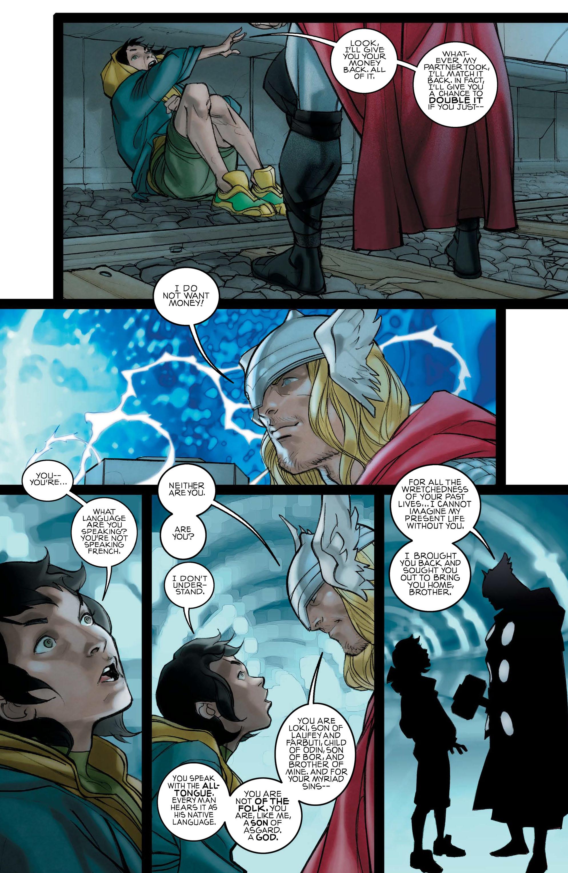 Thor (2007) Issue #617 #30 - English 14