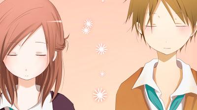 Isshuukan Friends [Manga][Capítulo 38|38][PDF][Mega]