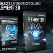 PLUNIG ELEMENT 3D PARA AFTER EFFECTS