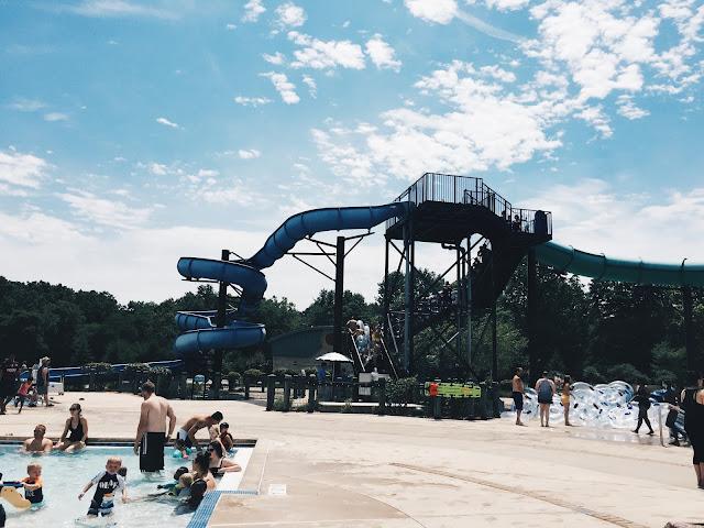 TurtleCove Family Aquatic Center