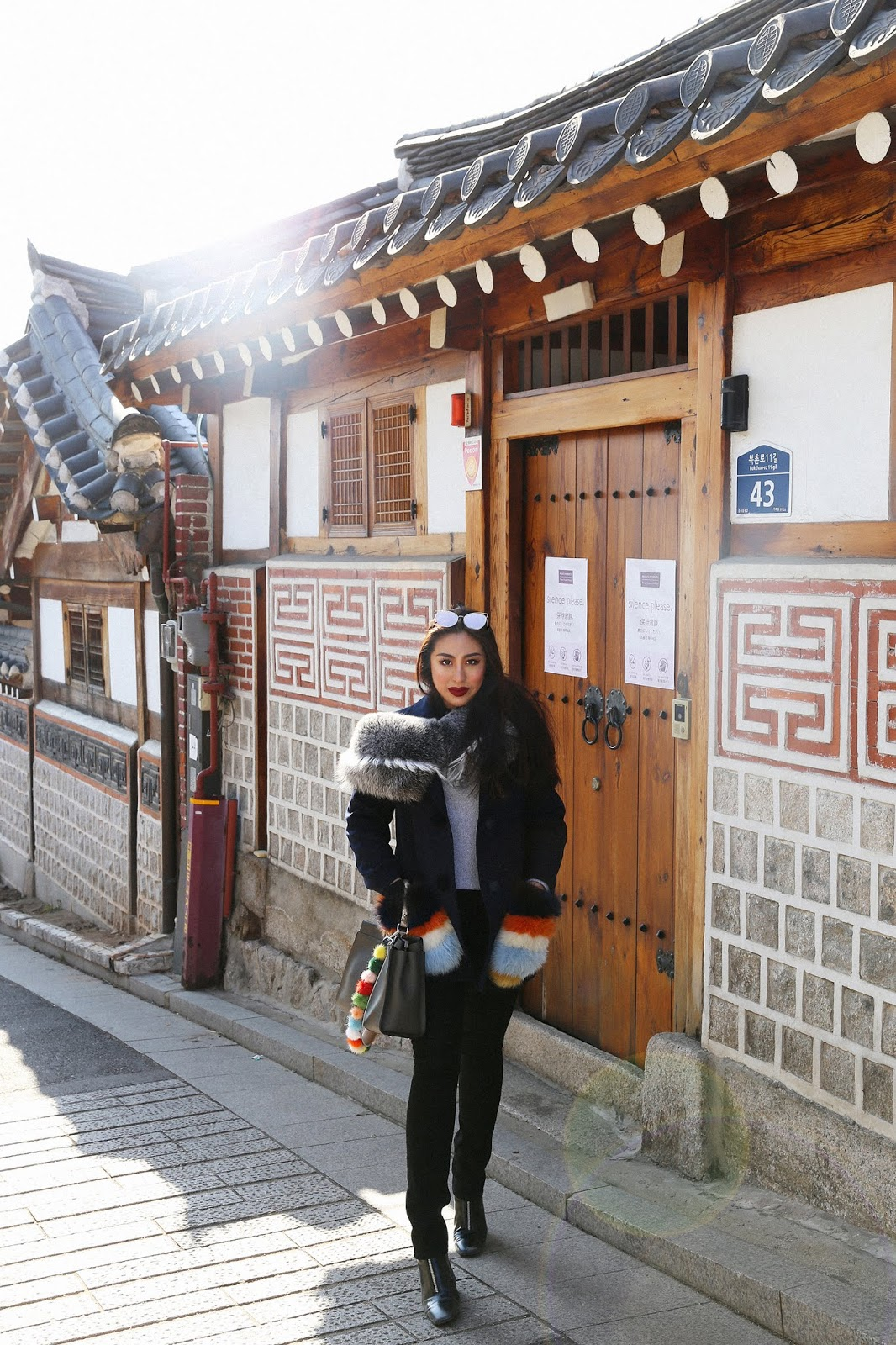 South Korea: The 3 Places to See a Traditional Side of Seoul by Posh, Broke, & Bored