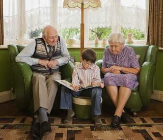 Μια συγκινητική ιστορία, που θα σας κάνει να αναθεωρήσετε τις σχέσεις σας με τους γονείς σας