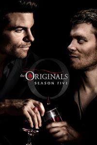 The Originals Poster