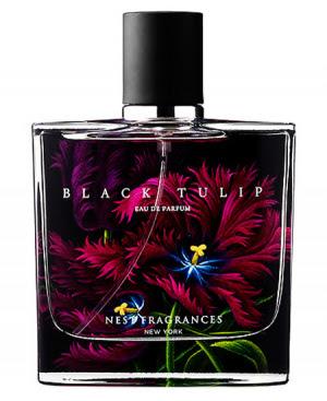 Fragrant Friday - NEST Black Tulip