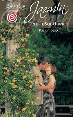 Teresa Southwick - Por Un Beso