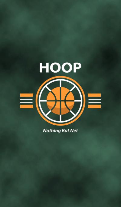 HOOP -Nothing But Net-