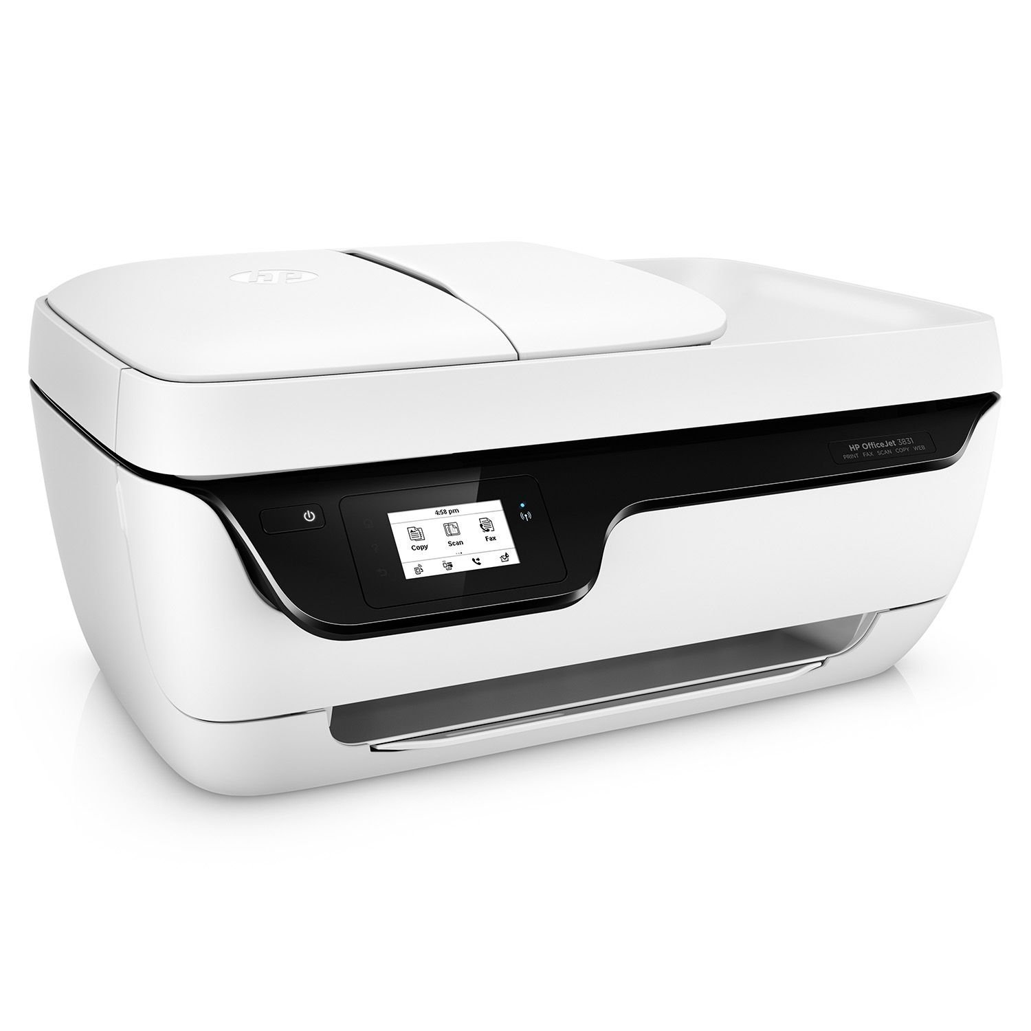 HP OfficeJet 3831 Driver Download | Download Free Printer ...
