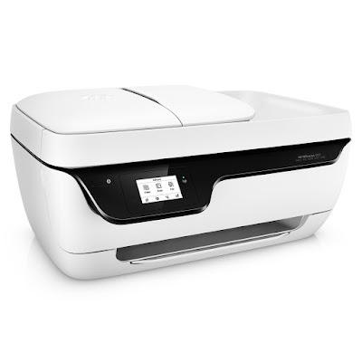 HP OfficeJet 3831 Printer Driver Download