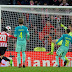 Athletic Bilbao benam Barcelona
