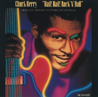 Chuck Berry's Hail! Hail! Rock 'n' Roll
