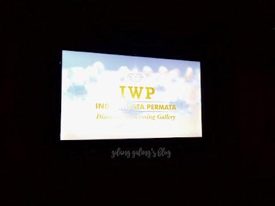 IWP Dago Bandung