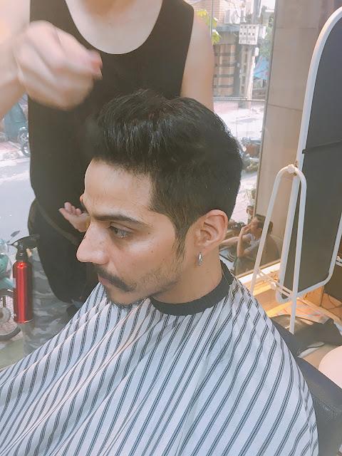 Tại sao bạn học nghề Barber (cắt tóc nam quốc tế) để làm gì?